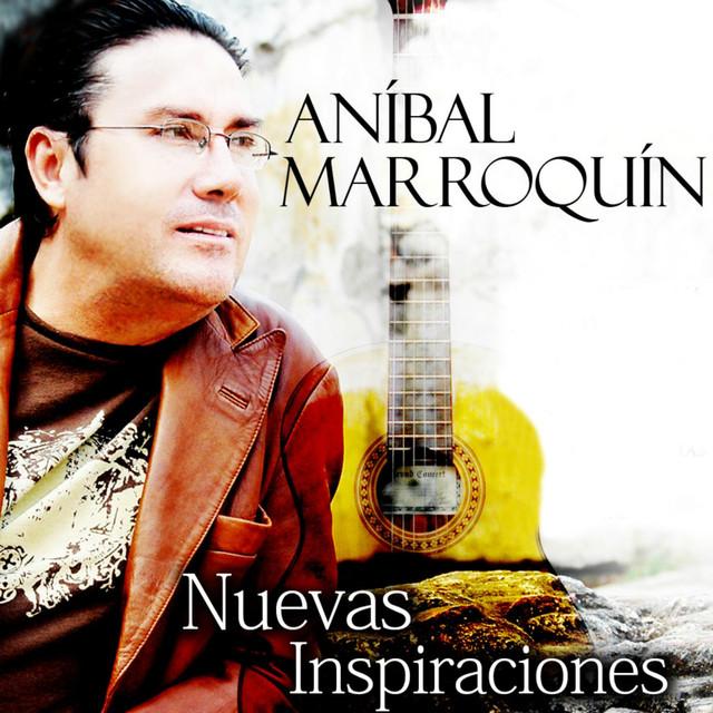 Aníbal Marroquín
