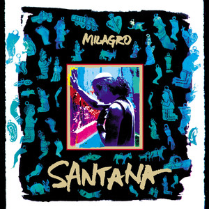 Milagro Albumcover