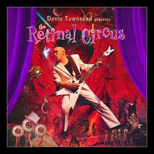 The Retinal Circus album