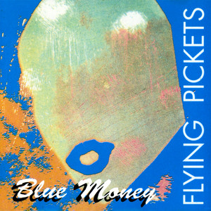 Blue Money (A Cappella) album