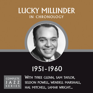 Complete Jazz Series 1951 - 1960 album