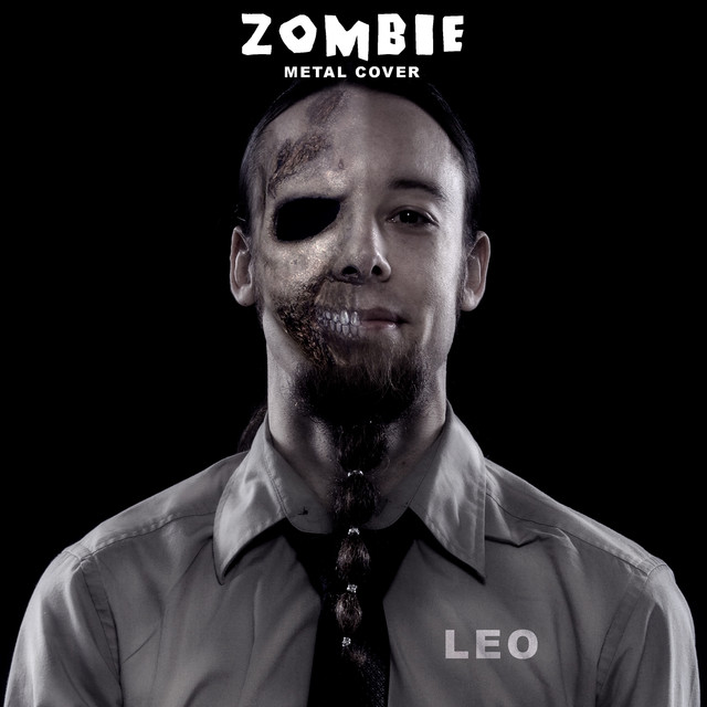 zombie metal cover a song by leo stine vea moracchioli on spotify