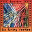 Six String Voodoo Albumcover