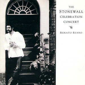 The Stonewall Celebration Concert