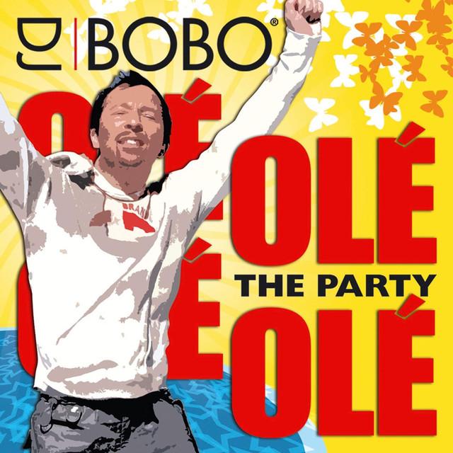 Olé Olé - The Party