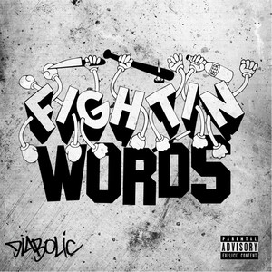 Fightin Words album