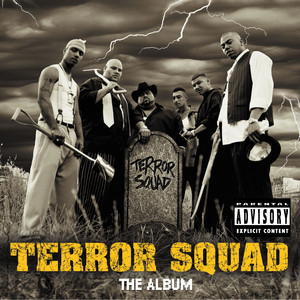 Triple Seis, Cuban Link, Armageddon, Prospect, Big Punisher, Fat Joe Pass The Glock (feat. Big Pun, Prospect, Fat Joe, Triple Seis, Cuban Link, & Armageaddon) cover