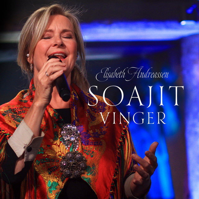 Soajit - Vinger