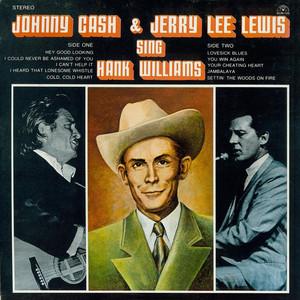 Sing Hank Williams album