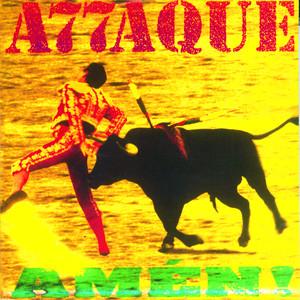 Vinyl Replica: Amén! album