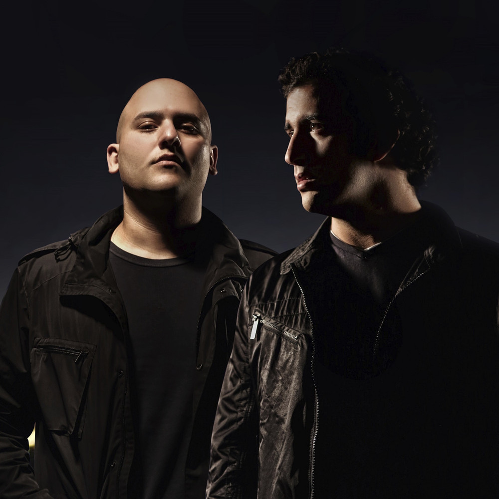 Aly & Fila tickets and 2017 tour dates