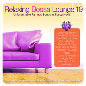 Relaxing Bossa Lounge 19 album