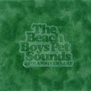 Pet Sounds (40th Anniversary / Stereo Mix) album