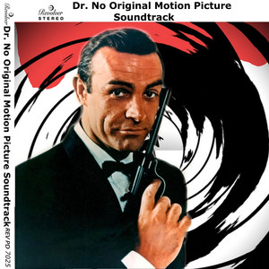 Dr. No (Original Motion Picture Soundtrack) album