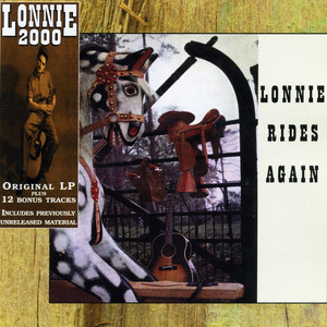 Lonnie Rides Again...Plus album