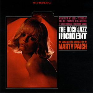 The Rock-Jazz Incident album