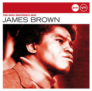 James Brown: The Soul Brother's Jazz (Jazz Club) Albumcover