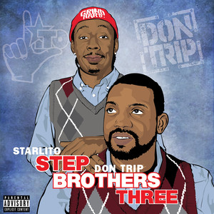Step Brothers THREE album