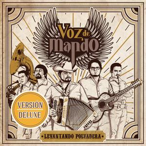 Levantando Polvadera (Versión Deluxe) Albumcover