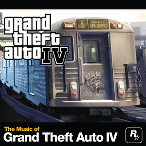 The Music of Grand Theft Auto IV - The Rapture