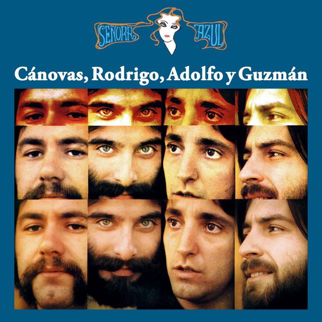 Canovas, Rodrigo, Adolfo Y Guzman