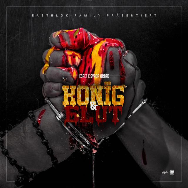 Album cover for Honig & Blut by Esref, Svaba Ortak