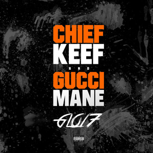 Chief Keef, Gucci Mane Banger cover