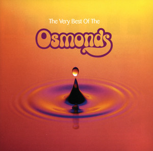 Very Best Of The Osmonds album