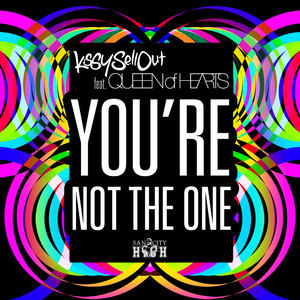 You're Not the One album