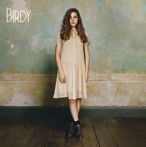 Birdy (Deluxe Version) Albumcover