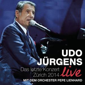 Das letzte Konzert - Zürich 2014 (Live) album