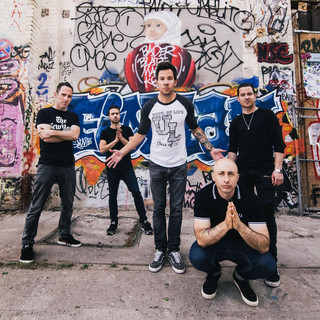 Simple Plan  Kotak Jet Lag cover