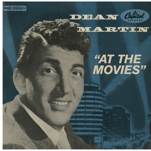 At The Movies Albumcover