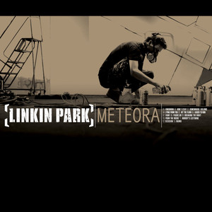 Linkin Park From the Inside cover