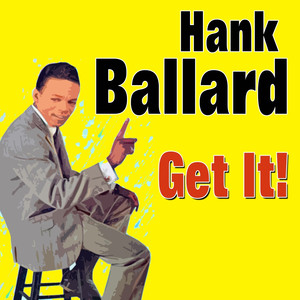 Hank Ballard Do You Know How to Twist cover