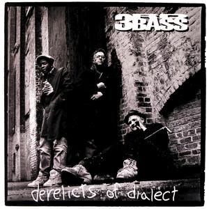 Derelicts of Dialect album