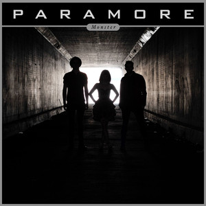 Monster - Paramore