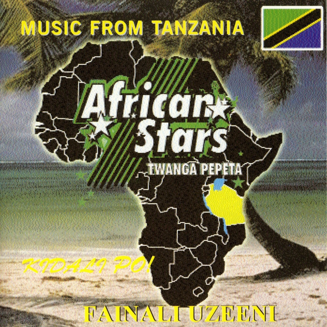 Just Run Up & Down, a song by African Stars Band on Spotify