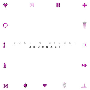 Journals Albumcover
