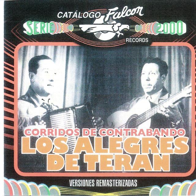 CORRIDOS DE CONTRABANDO (Remastered)