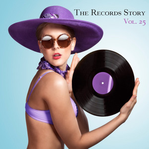 The Records Story, Vol. 25