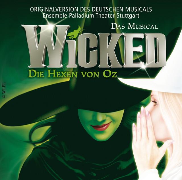 Wicked - Die Hexen von Oz