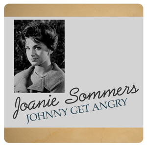 Johnny Get Angry album