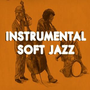 Instrumental Soft Jazz Albumcover