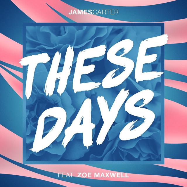 In questi giorni, una canzone di James Carter, Zoe Maxwell su Spotify-7037