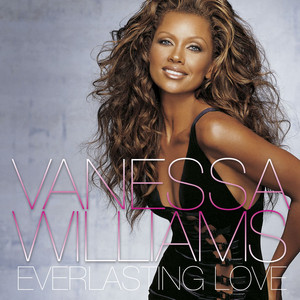 Vanessa Williams Midnight Blue cover