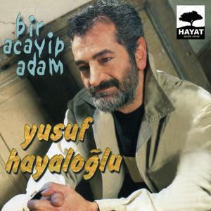 Yusuf Hayaloglu