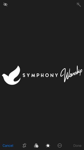 Symphony Worship
