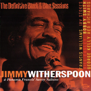 Jimmy Witherspoon Good Morning Blues cover