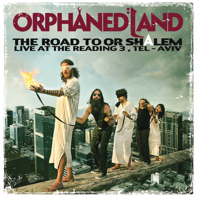 The Road To Or Shalem (Live)